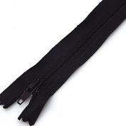 Upick Colour 44pcs Nylon Coil Zippers Tailer Sewing Tools Craft 23cm 11 Colours JHC09