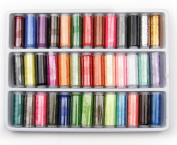 ALL in ONE Polyester Yarn Coils Strings Sewing Thread