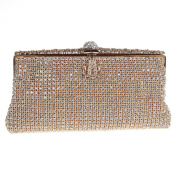Fawziya® Crown Clutch Evening Bag The Night Bags For Womens Purses