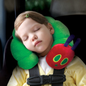 Goldbug The Very Hungry Caterpillar Neck Roll