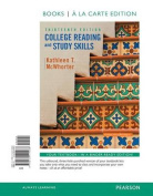 College Reading and Study Skills, Books a la Carte Edition