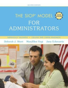 The SIOP Model for Administrators with Enhanced Pearson Etext