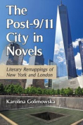 The Post-9/11 City in Novels