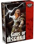 Blood Rage: Gods of Asgard