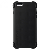 Ballistic Tough Jacket Maxx with Holster for iPhone 6 Plus 14cm - Retail Packaging - Black