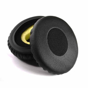 High Quality Protein Leather + Memory Foam Replacement Earpads Ear Pads Cushion for Bose OE2 OE2i Headphone