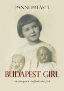 Budapest Girl [Paperback]