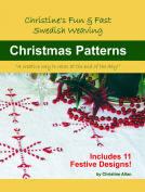 Christine's Swedish Weaving Christmas Patterns Book