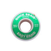 Easy Braid Q-C-25 QUICK BRAID .190cm 7.6m