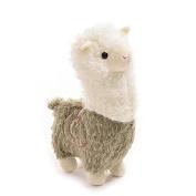 Generic 1 Pcs Alpaca Plush Toy Baby Stuffed Cartoon Animals Gifts Green