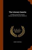 The Literary Gazette