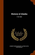 History of Alaska: 1730-1885