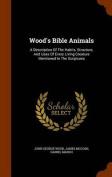 Wood's Bible Animals