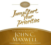 Jumpstart Your Priorities [Audio]