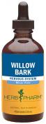 Herb Pharm Willow Bark Extract for Minor Pain - 120ml