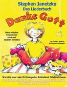 Danke Gott - 20 Schone Neue Lieder Fur Kindergarten, Gottesdienst, Schule Und Zuhause [GER]