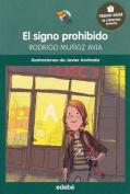 El Signo Prohibido [Spanish]