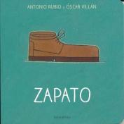 Zapato [Board book] [Spanish]