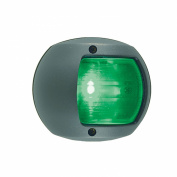 Perko Led Side Light - 12V - Black Plastic Housing