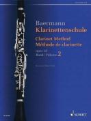 Clarinet Method, Op. 63