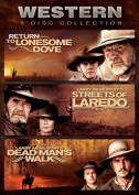 Western Collection [3 Discs] [Regions 1,4]