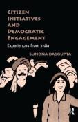 Citizen Initiatives and Democratic Engagement