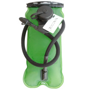 WACOOL 2L / 3L Hydration Bladder , Leakproof Water Reservoir