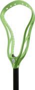 Maverik Lacrosse Optik Universal Unstrung Head, Lime Green