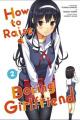 How to Raise a Boring Girlfriend, Vol. 2