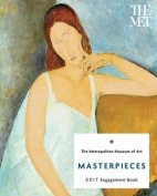 Masterpieces 2017 Engagement Book