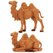 Fontanini Camel Figurines 8.9cm Scale