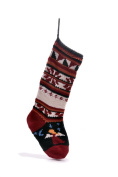 ChunkiChilli Angel Christmas Stocking