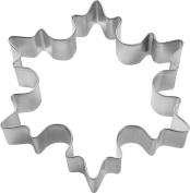 Wilton 3-Piece Snowflake Cookie Cutter Set