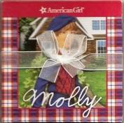 American Girl Miniature Activity Book - Molly