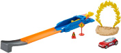Hot Wheels Fire Ring Track Set