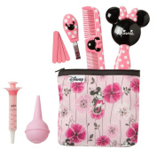 Minnie Health & Grooming Kit