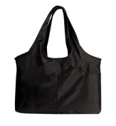 Travel Package Infant Bottle Tote Bag Out Door Baby Package, Black