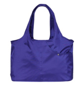 Travel Package Infant Bottle Tote Bag Out Door Baby Package, Deep Blue