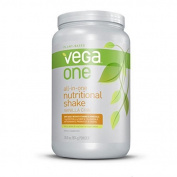 Vega One, Plant-Based Nutritional Shake, Vanilla Chai, 910ml (874 g) by Vega