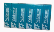 Valderma Antibacterial Soap (PACK OF 6) 100g by Ransom Consumer Healthcare