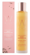 Willow Organic Beauty Gold and Vitamin E Blissful Peace Body Glossing Oil 100 ml