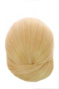 Beehive Chignon   Golden Blonde Large Clip In Volume Hair Bun