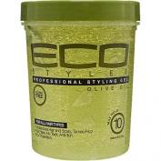 Eco Styler Olive Oil Styling Gel 946 ml