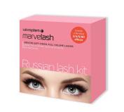 marvelash Russian Lash Kit