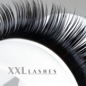 Mink eyelashes made from 100% priceless natural hair in lengths ranging from 7-15 mm