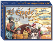 El Grande Big Box - Board Game - English