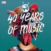 Triple J: 40 Years of Music