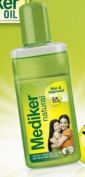 Mediker Neem Coconut Anti Lice Treatment Oil (By Parachute Oil Manufacturers) - 100% Natural Actives