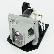 HWO Lamp BL-FU190E for OPTOMA HD25e, HD131Xe, and HD131Xw.