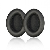 EF® replacement Ear Pads PAD Cushion for Panasonic RP-HC500 HC500 RP-HC300 Noise-cancelling Headphones